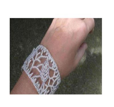 دستبند پلاستیکی طرح دار