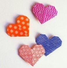 قلب کاغذی