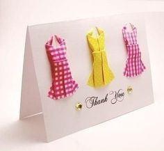 لباس کاغذی