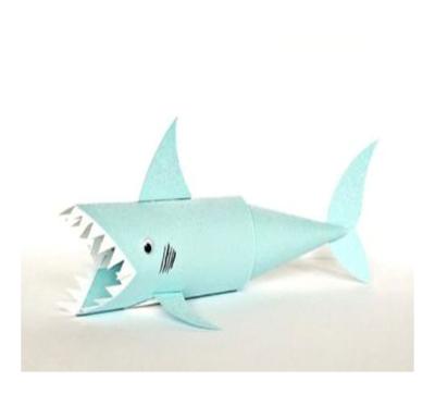 کوسه ماهی کاغذی