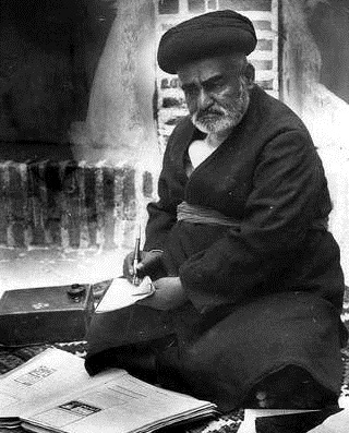 سید اشرفالدین حسینی گیلانی (نسیم شمال)