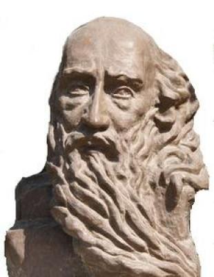 مولانا شمسالدین (یا کمالالدین) محمد وحشی بافقی