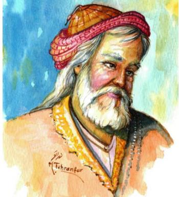 کمالالدین علی محتشم کاشانی