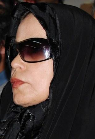 ژیلا احمدی