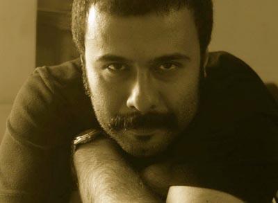 سیامک احمدی