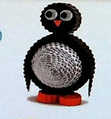 پنگوئن جاگورتا