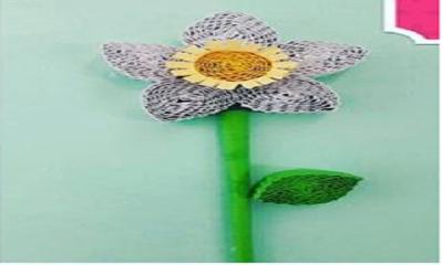 گل نرگس جاگورتا