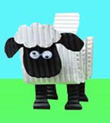 گوسفند جاگورتا