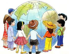کودک ،محیط زیست و میراث فرهنگی