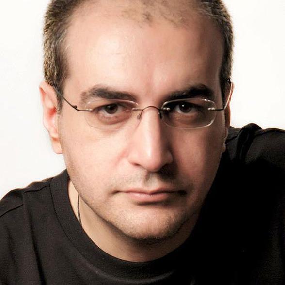 کیانوش غریبپور