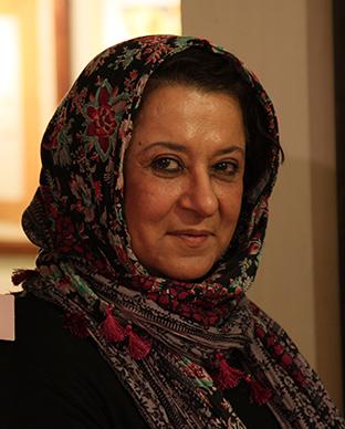 فیروزه گل محمدی