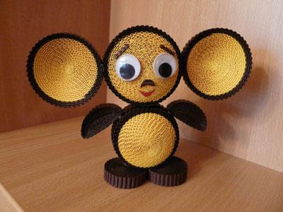 مورچه جاگورتا
