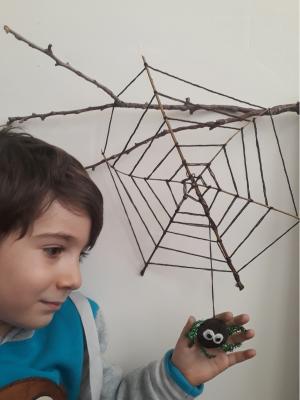 تار و عنکبوت