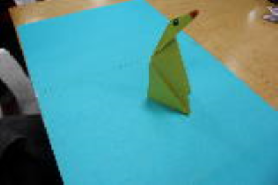 اوریگامی (کاغذتا)