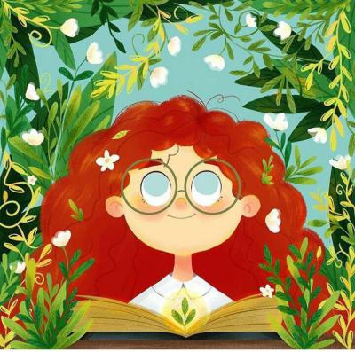 تأثير برنامهريزي مطالعاتی بر تقویت سوادخواندن در اعضاي دختر 10- 7 ساله مركز فرهنگي هنري انديشه