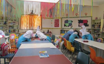 چگونه می توانم میزان فعالیت های گروهی اعضای کودک  دختر مرکز  دره شهر را افزایش دهم ؟