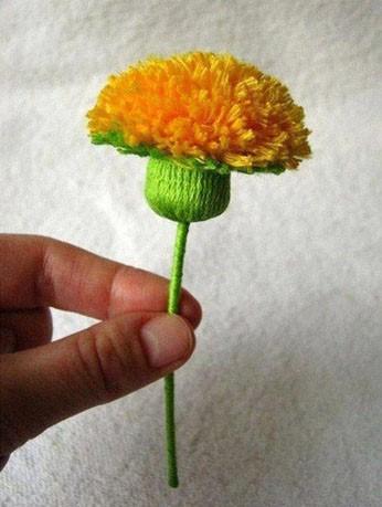 گل نخی