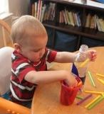 سرگرمی کودکان 11ماه تا  بالای سه سال