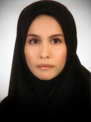 مریم خاکسار تهرانی
