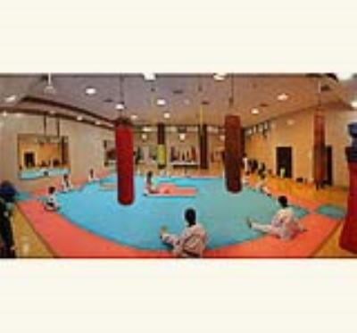 مجموعه ورزشی قصر نشاط