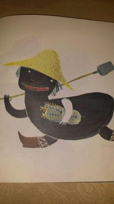 مورچه کشاورز