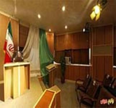 مجموعه فرهنگی ورزشی شهربانو (منطقه 8)
