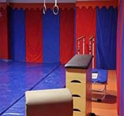 مجموعه فرهنگی ورزشی شهربانو (منطقه 4)