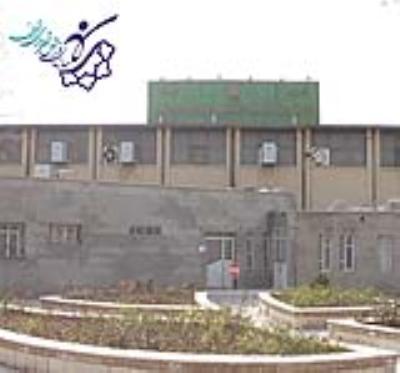 مجموعه ورزشی شهید رودکی