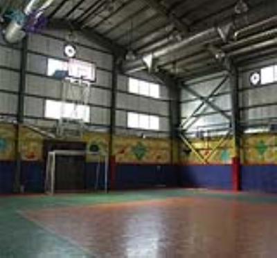 مجموعه ورزشی شهدای یافت آباد
