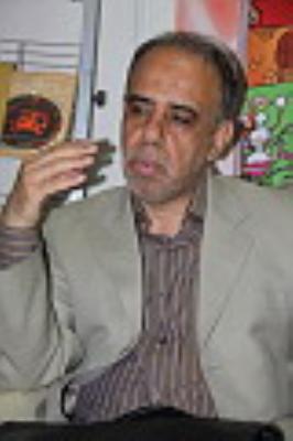 محمد میرکیانی نویسنده؛