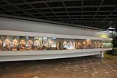 به مناسبت روز جهانی موزه و میراث فرهنگی: