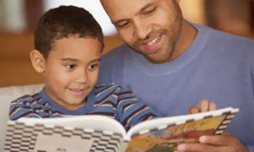 نقش خانواده در ترویج فرهنگ مطالعه و کتابخوانی فرزندان