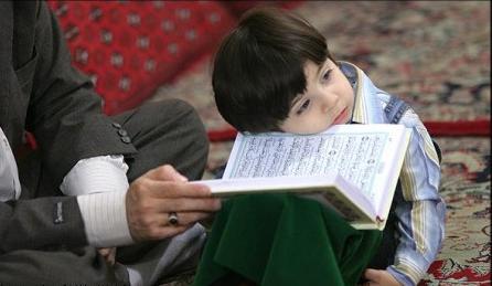 مفهوم خدا در ذهن کودکان کانون پرورش فکری کودکان و نوجوانان استان قم