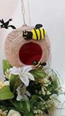 خانه زنبور