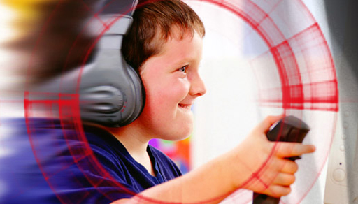 تاثیر بازیهای رایانه ای در تغییر فرهنگ کودکان و نوجوانان