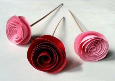 گل رزُ