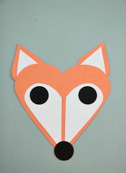 روباه کاغذی