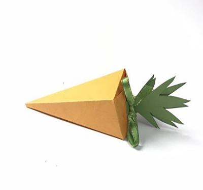 جعبهی به شکل هویج