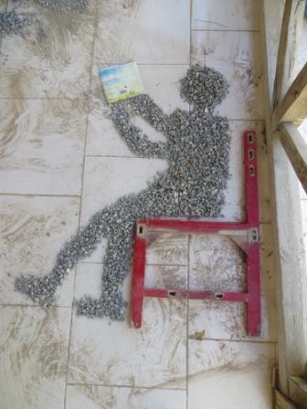 بازی با سنگ ها