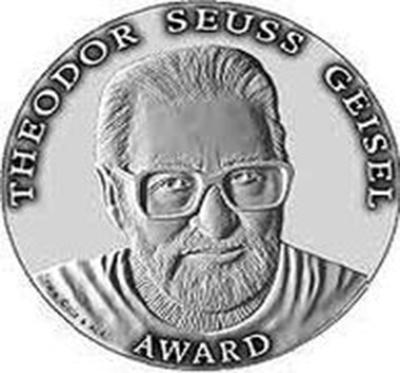 جایزه ی تئودور سوئس گیزل