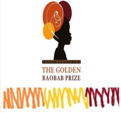 جایزه ادبیات کودک بائوباب طلایی