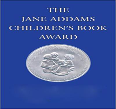 جایزه کتاب های کودکان جین آدامز