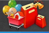 اسباب بازی  اینترنتی فروشی بن تن