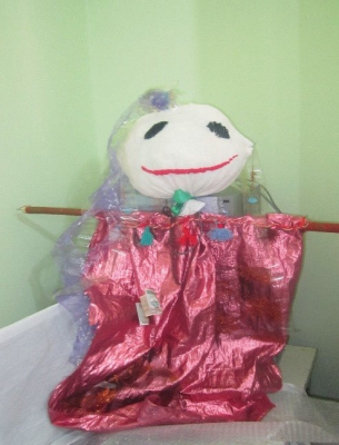 عروسک باران – بوی بارونکی