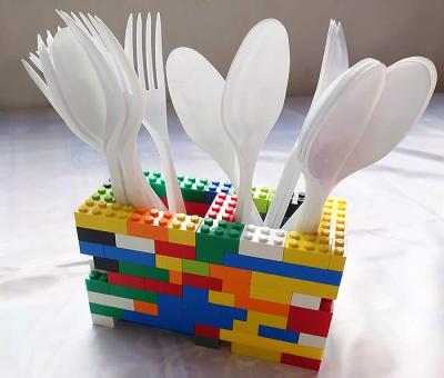 ایده برای ساخت اشیا با لگو
