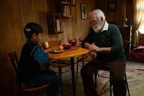 «پایان رویاها» به جشنواره بینالمللی فیلم داکا راه یافت