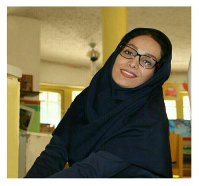 مریم عباسی