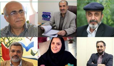 داوران بخش منطقهای جشنواره بینالمللی قصهگویی معرفی شدند
