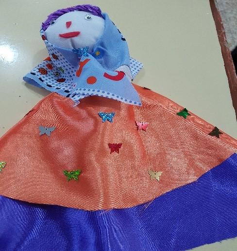 مالوکان (عروسک )