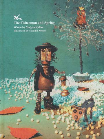 ماهیگیر و بهار انگلیسی شد